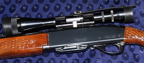 For Sale: Cherry Remington 742 BDL Deluxe  30-06 Safe Queen