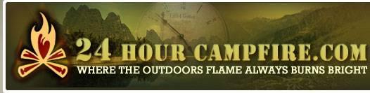 24hr Campfire