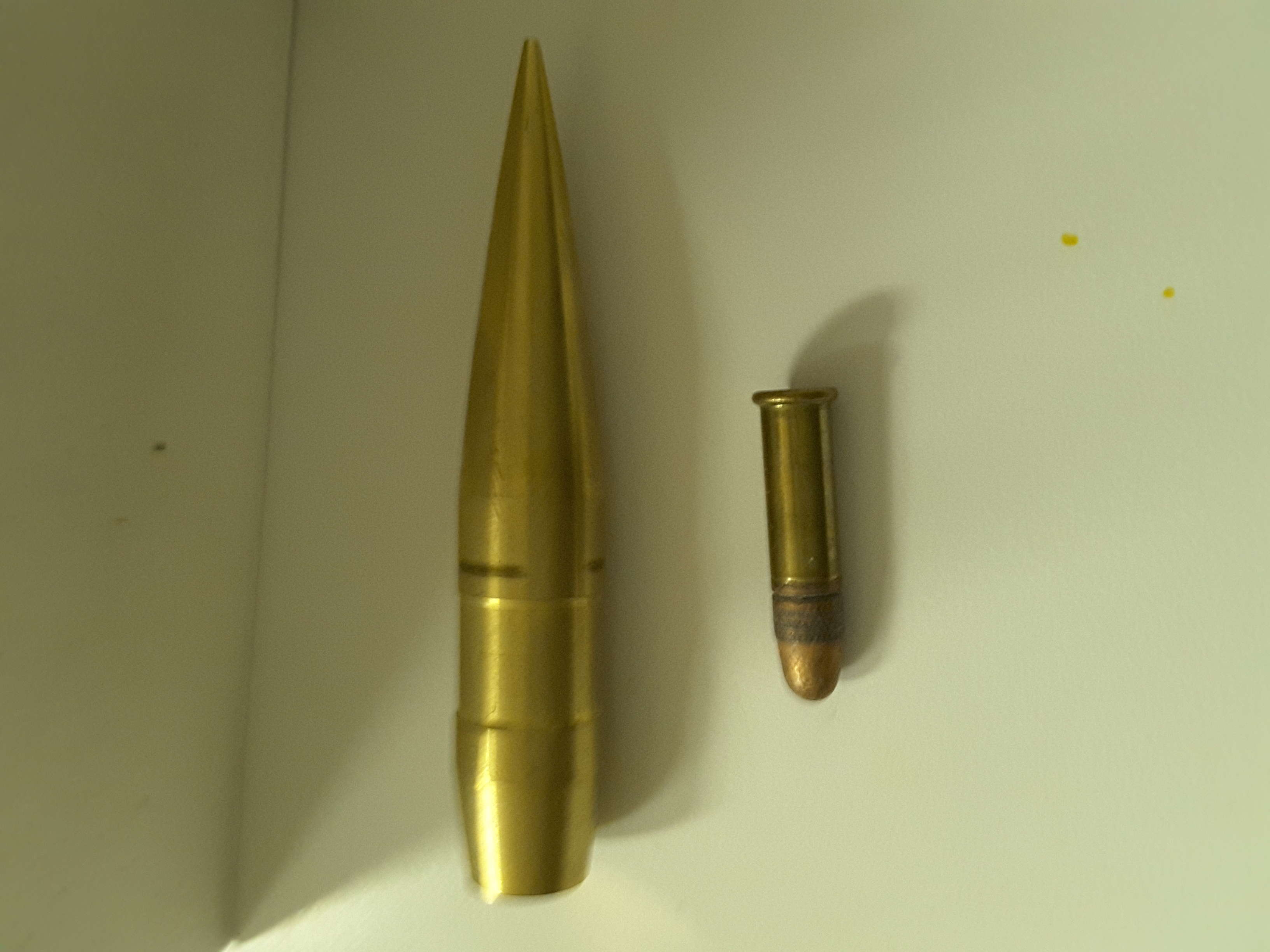 Barnes 50 BMG Bullets - 24hourcampfire