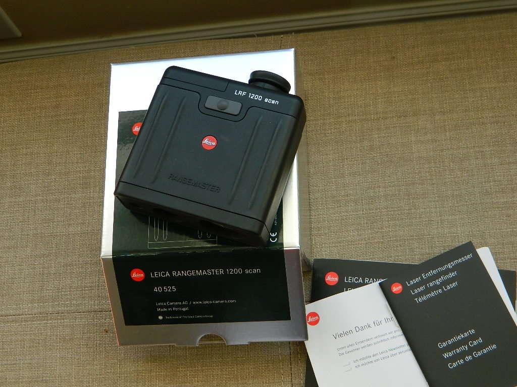 Leica Entfernungsmesser Rangemaster Crf 1200 : Leica scan rangefinder hourcampfire