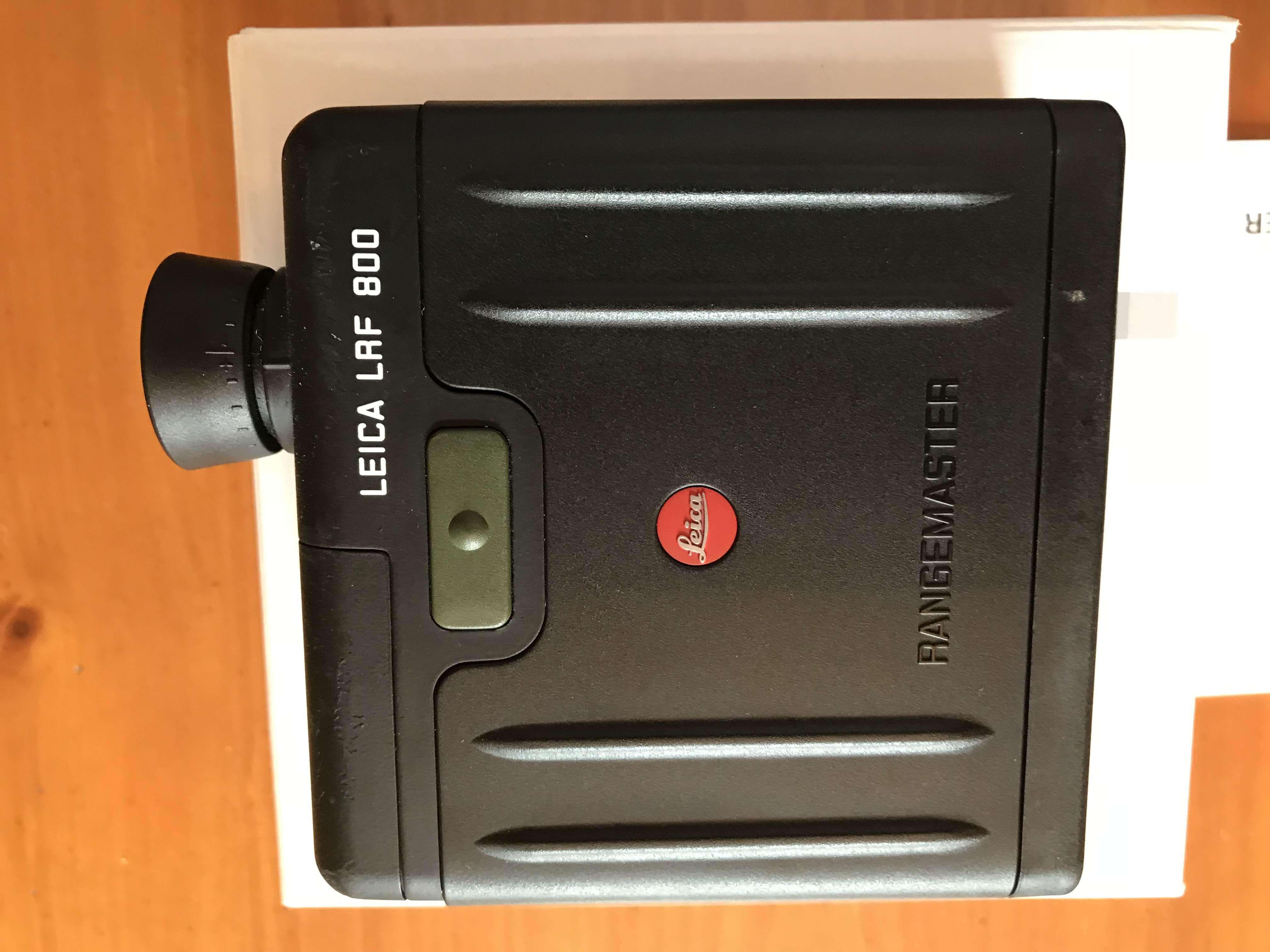 Leica Lrf 800 Rangemaster Entfernungsmesser : Leica lrf 800 24hourcampfire