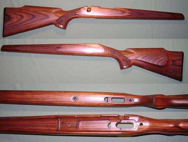 WTB Remington 700 SA Adl Stock - 24hourcampfire