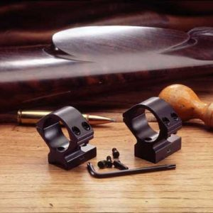 Talley Lightweight Alloy Scope Mounts: 30mm