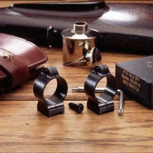 Talley Fixed Scope Ring System