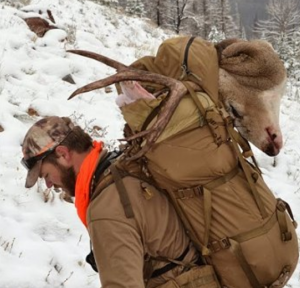 There is only one way to truly test a hunting backpack: Take it hunting!